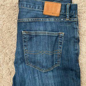 Lucky Brand Men's Jeans! 36x32